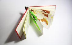 BOTOTO I Libro infantil on Behance