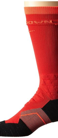 Nike Nike 2.0 Elite Vapor Crew Fade Football (University Red/University Red/Bright Crimson) Crew Cut Socks Shoes - Nike, Nike 2.0 Elite Vapor Crew Fade Football, SX5015-657, Footwear Socks Crew Cut, Crew Cut, Socks, Footwear, Shoes, Gift - Outfit Ideas And Street Style 2017