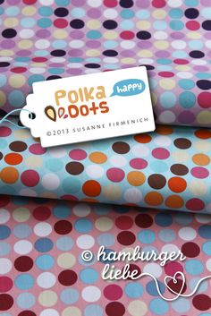POLKA DOTS~Hamburger Liebe -Polka dots