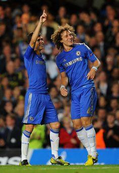 David and Oscar. love them :)