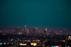 Los Angeles - Dusk