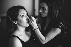 Makeup Touch-Up Tips for the Wedding Day Bridal Makeup Looks, Bridal Beauty, Wedding Make Up, Wedding Day, Mineral Cosmetics, Makeup Videos, Beauty Skin, Inspire, Skin Care