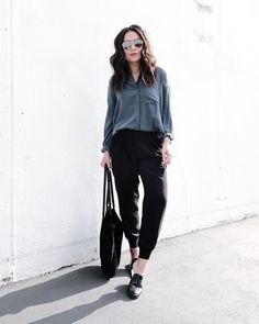 Looking for a new way to shop for women's clothes? Try a Stitch Fix personal stylist and get a box of handpicked clothing sent right to your door. San Francisco, Casual Outfits, Fashion Outfits, Stitch Fix Outfits, Stitch Fix Stylist, Work Looks, Work Fashion, Runway Fashion, Fashion Jewelry