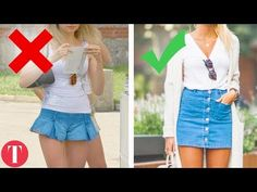 10 Things You Should NEVER Do For Back To School - YouTube
