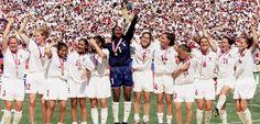 La Copa Mundial Femenina de la FIFA 2015 - http://www.cultura10.com/la-copa-mundial-femenina-de-la-fifa-2015/