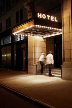 New York Ace Hotel | http://www.yellowtrace.com.au/ace-hotels-around-the-world/
