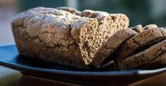PN-proof quinoa-granen broodje