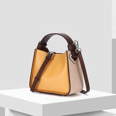 Baonu 2019 New Women's Water Barrel Bag Fashion Women's Bag Simple Colour Coloured Single Shoulder Slant Bag Source by Bags handbags Popular Handbags, Cute Handbags, Cheap Handbags, Purses And Handbags, Luxury Handbags, Gucci Purses, Handbags Online, Stylish Handbags, Guess Handbags