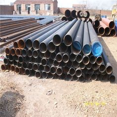 Seamless Steel Pipe manufacturers which sales high quality Seamless Steel Pipe Manufacturer Products which is used in commercial as well as industrial purposes.