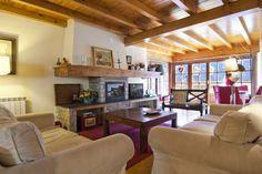 Apartamento en Gessa para 10 personas. www.pirinalia.com