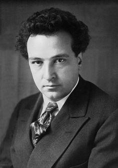 Arthur Honegger, composer