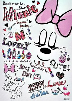 For the love of Minnie Mickey Mouse And Friends, Mickey Minnie Mouse, Disney Mickey, Minnie Mouse Pictures, Disney Pictures, Mickey Mouse Wallpaper, Disney Wallpaper, Disney Cartoon Characters, Disney Cartoons