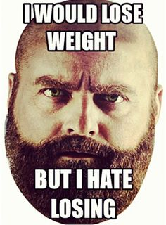 funny weight loss meme - Google Search