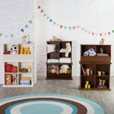 Essential Playroom Styleboard by A Growing Family