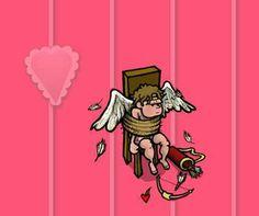 ¿Feliz día de los enamorados? De por qué le querés poner una bomba en el culo a San Valentín