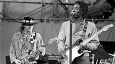 Stevie Ray Vaughan and Buddy Guy Live At Legends