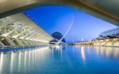 Pont L'Assut de L'Or by Tom Jarane on 500px