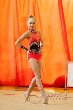 Gallery.ru / Фото #94 - костюмы для художественной гимнастики 3 - dusya7
