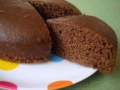 Torta Dukan Cacao e Crusca