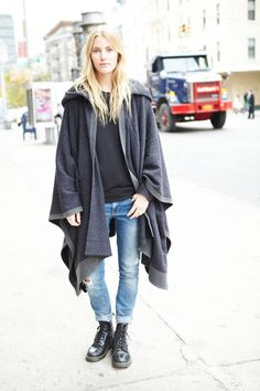 Emily Baker, model at DNA Photo 1