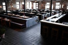 *Restaurant Bullerei Hungry for design - Hamburg - journeytodesign.com