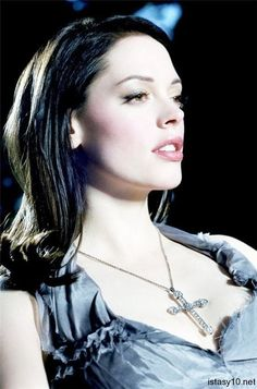 Rose McGowan                                                                                                                                                                                 More