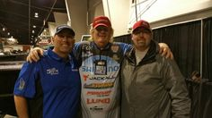 Dave Mercer, Big Jim McLaughlin and Me