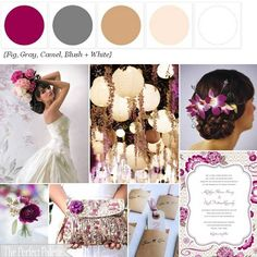 The Perfect Palette: Fig