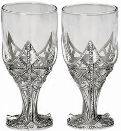 medieval wine glasses - Google Search