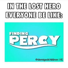 PJO | Percy Jackson | Heroes of Olympus | The Lost HEro Plus