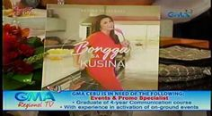 Sarap Diva is a Philippine Cooking show/talk show created by GMA Network. Eat Bulaga, Gma Network, March 4, Pinoy, Diva, Abs, Singer, Activities, Replay