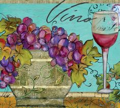 Lang | October 2014 Wallpaper Covers | Kitchen Whimsey