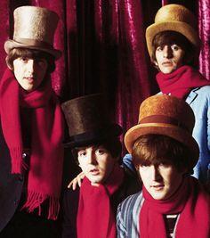 The Beatles, 1965.