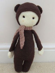 Little bear £6.00