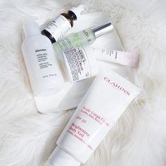 Winter skin care 201