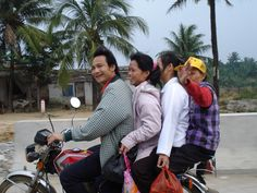 How #China transportation shows us elements of danger, fun and saving lots of money