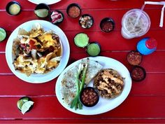 The 18 Essential Taco Spots in Los Angeles, Spring 2016 - Eater LA