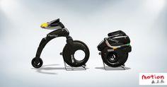 ¿Estás listo para conducir el futuro de la bicicleta? La bici eléctrica Yike Bike tiene un diseño innovador y mucho estilo. ¿Quieres probarla? Te esperamos hoy en la Av. Emilio Cavenecia 173 - Miraflores, Para cualquier consulta llámanos al 4899325 #beinmotion #ebike