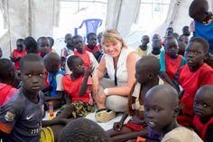 Inge Lie/Save the Children Save The Children, Barn, Converted Barn, Barns, Shed, Sheds