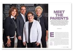 During the late 1980s, a group of New York mothers, fathers and friends—mobilized by the shock and grief of a loved one's HIV infection and the inadequacy of existing treatment options—became AIDS advocates. They established Concerned Parents for AIDS Research, an all-volunteer group that continues to raise millions of dollars to advance HIV research today.
