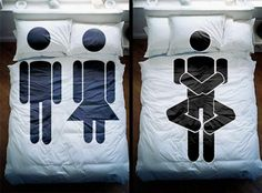 20 #Edredones divertidos y originales #Bed #ideas #deco #home #hogar #clothes
