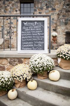52 Super Ideas For Wedding Ceremony Decorations Fall White Pumpkins Pumpkin Wedding Decorations, White Pumpkins Wedding, Fall Pumpkin Wedding, Fall Wedding Centerpieces, Wedding Ceremony Decorations, Wedding Ideas, Trendy Wedding, Diy Wedding, Wedding Cakes