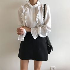 fashion, outfit #KoreanFashion