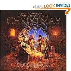 Wonderful book of the Christmas story