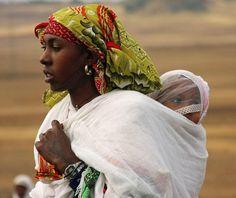 Beauty - #africa