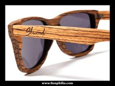 Wooden Sunglasses 31 - http://sunphilia.com/wooden-sunglasses-31/
