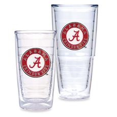 Collegiate Tervis Tumblers - University Of Alabama