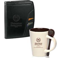 Sheraton Bucks County Appreciation Gifts