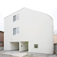 House in NakameguroLevel Architects