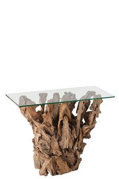 Napeague Console Table - Calypso St. Barth